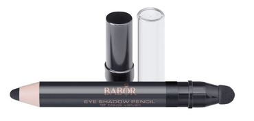 BABOR Eye Shadow Pencil 12 black velvet