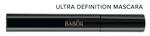 BABOR Ultra Definition Mascara black 001