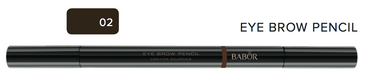 BABOR Eye Brow Pencil 02 ash