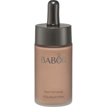 BABOR Mattifying Foundation 03 almond – Bild 2