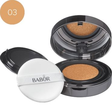 BABOR Cushion Foundation 03 almond – Bild 1