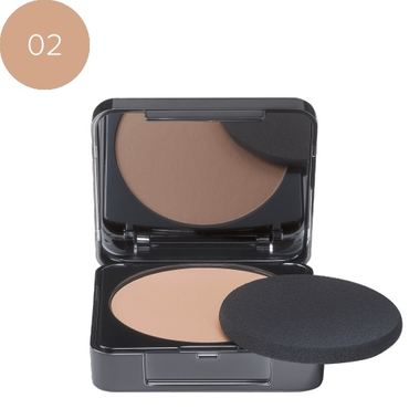 BABOR Perfect Finish Foundation 02 porcelain