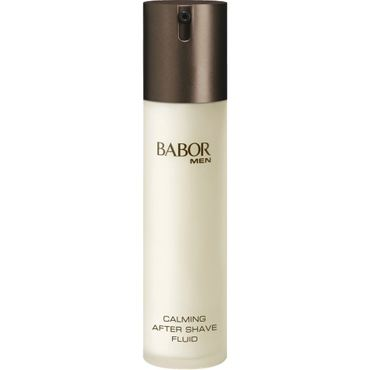 "BABOR MEN Calming After Shave Fluid - ""Rasierwasser"""