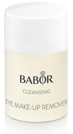 BABOR Eye Make-up Remover (Reisegröße 30 ml)